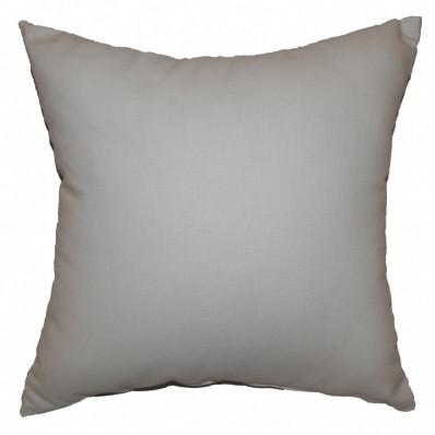 Подушка декоративная Інсайт Панама белый 40х40см арт. 719 007 252 055
