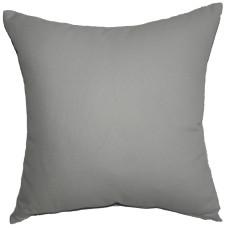 Подушка декоративная Інсайт Панама светло-серый 40х40см арт. 719 007 252 109