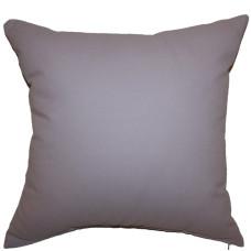 Подушка декоративная Інсайт Панама лилово-фрезовый 40х40см арт. 719 007 252 114
